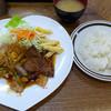 ターBOU - 料理写真: