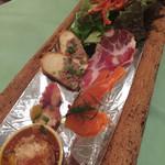 La Cucina Golosa 99 -