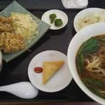 台湾料理 鴻福楼 - 料理写真: