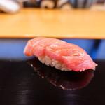 小判寿司 - まぐろ