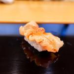 小判寿司 - 赤貝
