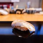 小判寿司 - しまあじ