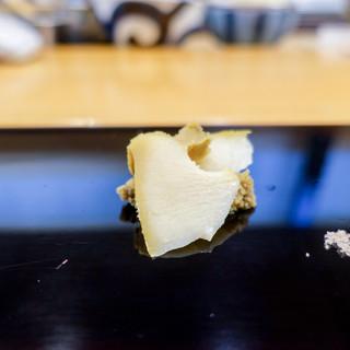 小判寿司 - 料理写真:あわび