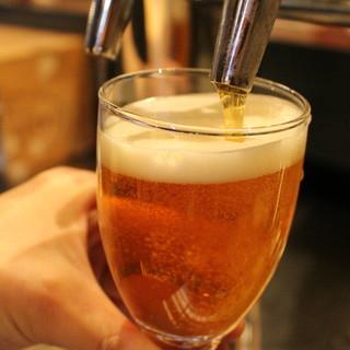 アメリカンクラフトビール×肉料理=おいしさの頂点!?