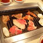 肉の宝石 - 料理写真: