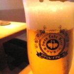 689216 - 新宿 居酒屋 ぼんや「新潟地ビール」