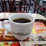 68900420 - ホットコーヒー