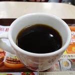 68900427 - ホットコーヒー