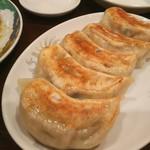 四川料理 食為鮮 - 餃子