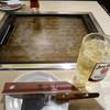 もみじ - ドリンク写真:ジムビームソーダ、烏龍茶