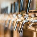 ROTI ROPPONGI - クラフトビールは専用のケグレーターで管理♪
