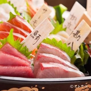 三河湾漁港から届く、四季折々の美味しさを感じさせる海の幸