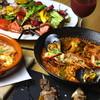 月島スペイン食堂 TabeLuna - 料理写真: