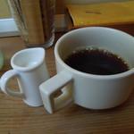 ナチュデコ - コーヒー