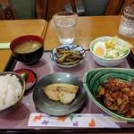 カフェ・ド・ボンボン - 日替わりランチ700円