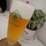 Cafe 笑壺 - 生ビール ハートランド