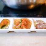 天香回味 - 前菜