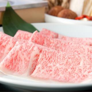 神戸牛とならぶ、日本三大和牛のひとつ「近江牛」