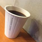 カンノン コーヒー -