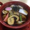野村屋 - 料理写真:耳うどん