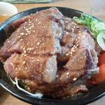 68910947 - ステーキ丼大