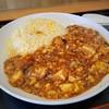 高さんの店 - 料理写真:麻婆炒飯