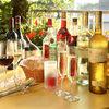 グリーンハウス - ドリンク写真:女性に人気の自家製サングリアから お飲み物多数ご用意しております!