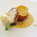 THIERRY MARX dining -