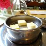 ルガノ - クラシカルなバターケース