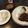 洋食茶屋 - 料理写真: