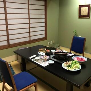 大阪屋旅館 - 料理写真: