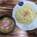 68919009 - つけ麺のアツプ