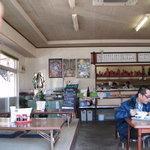 板橋食堂 - 広いです②