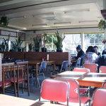 板橋食堂 - 広いです③