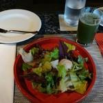 吉祥やまなか - 料理写真:サラダ