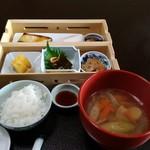 サン柳亭 - 料理写真: