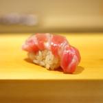 鮨 あらい - 料理写真:砂ずり