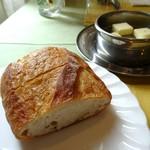 ルガノ - パン