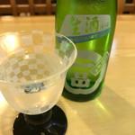 奴寿司 - 生酒(水戸)