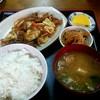 大五郎食堂 - 料理写真: