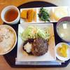 ライスキッチンひだか - 料理写真:日替わり定食