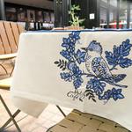 スポーティフ カフェアンドレストラン - 2017年6月1日より本格チャイニーズクイジーヌとしてリニューアル