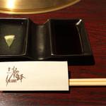 沙羅峰 - ☆焼肉ディナーいただきます☆