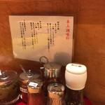 麺屋音 -