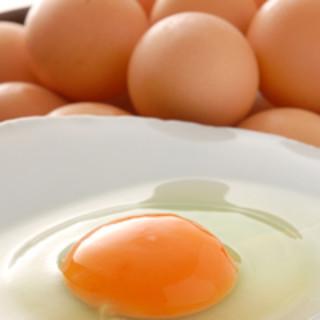 卵にもこだわっています