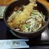 萩田 そば店 - 料理写真: