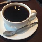 IMAMURA KITCHEN ILCUORE - ブレンドコーヒー