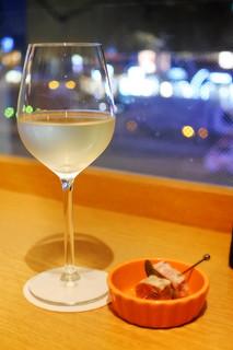 キッシュヨロイヅカ - ピノ・グリージョ オーガニック