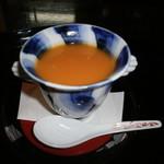 匠 - 南瓜スープ