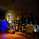 せちごぉて屋 - (2017/5月)「agito」店内
